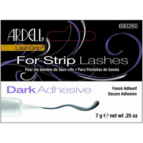 Ardell LashGrip Клей для накладных ресниц темный тон 7 g