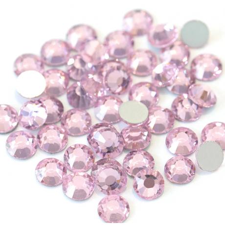 Feel Good Real Chrystal- Light Pink small