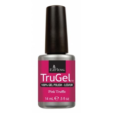 TruGel Гель-лак  Pink Truffle 14мл