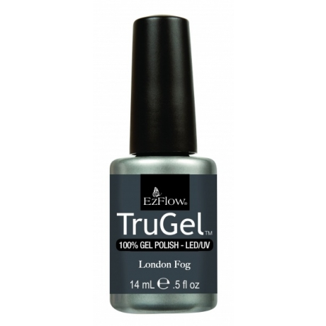 EzFlow TruGel Geellakk London Fog 14ml