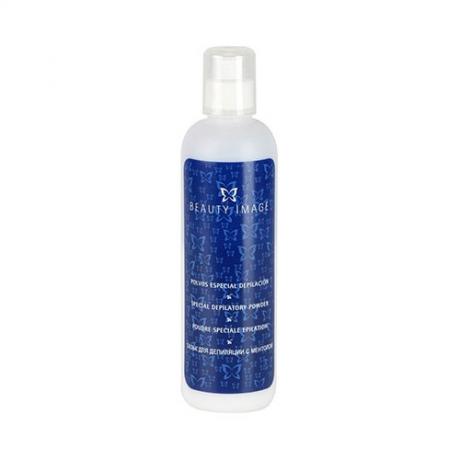 Beauty Image Special Depilatory Powder 300g