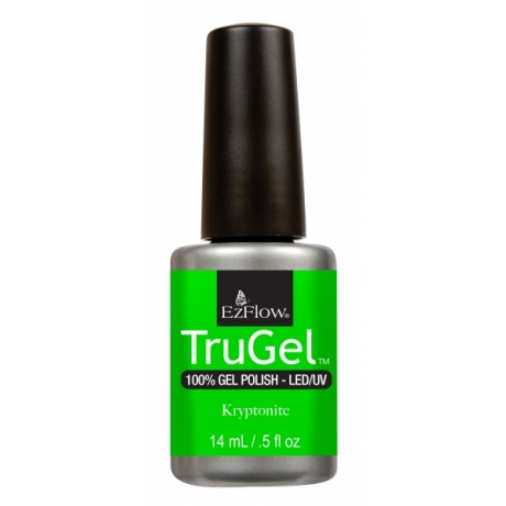 EzFlow TruGel Geellakk Kryptonite 14ml