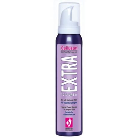 Callusan EXTRA footsprey for very dry skin 125ml