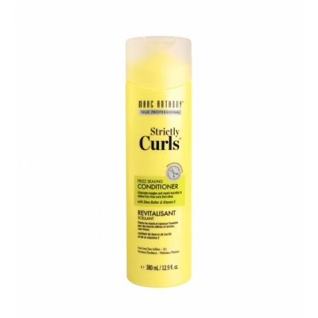 Marc Anthony Strictly Curls Frizz Sealing Conditioner 380ml