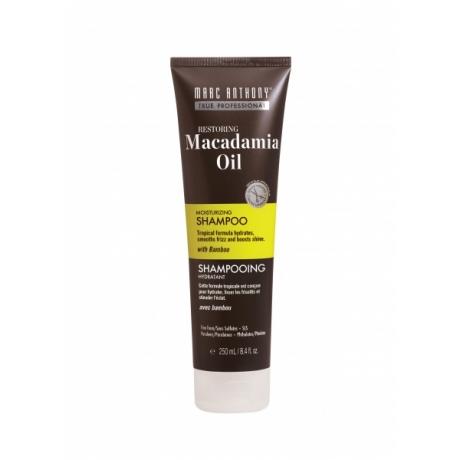 Marc Anthony Restoring Macadamia Oil Moisturizing Shampoo 250ml