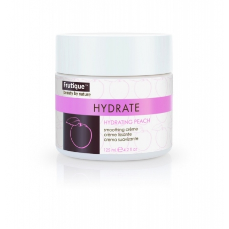 Frutique Hydrating Peach Smoothing Creme 125ml