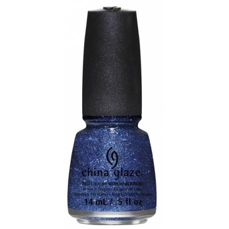 China Glaze Лак для ногтей Feeling Twinkly - Twinkle