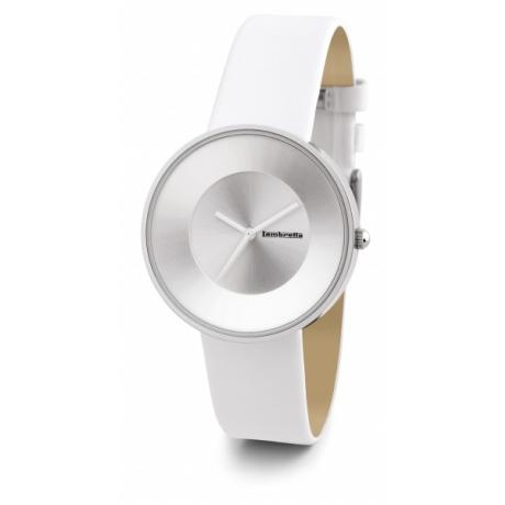 Lambretta Watch Cielo White