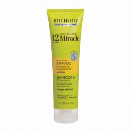 Marc Anthony Rejuvenating 12 Second Miracle Restoring Shampoo 250ml