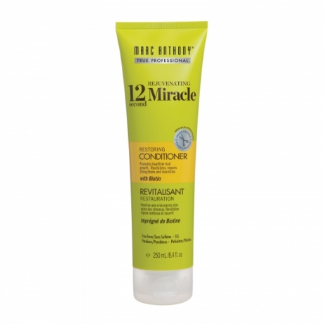 Marc Anthony Rejuvenating 12 Second Miracle Restoring Conditioner 250 ml