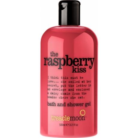 Treaclemoon Suihkugeeli The Raspberry Kiss 500ml