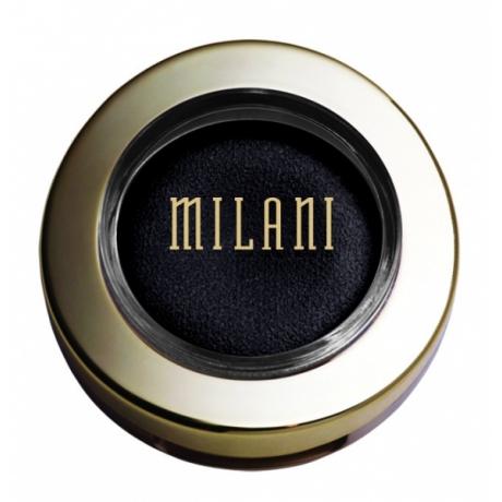 Milani Gel Powder Eyeshadow Bella Black