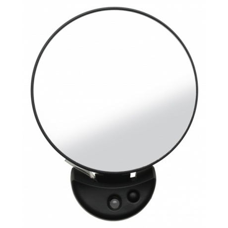 Tweezerman Tweezermate 10X Lighted Mirror 10x Зеркало с подсветкой