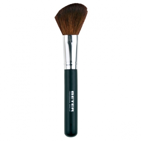 Beter Кисточка для румян Angled Blusher Brush Professional Make Up