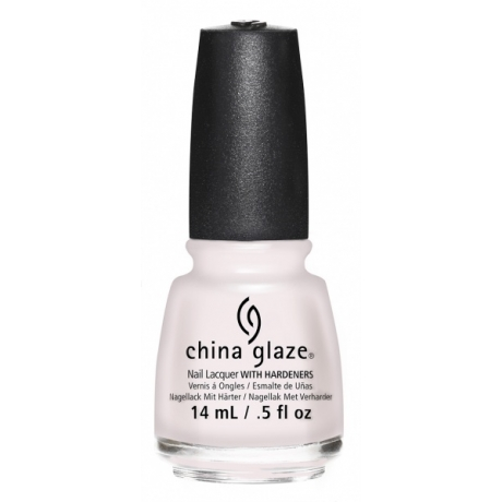China Glaze Nail Polish Let's Chalk About It