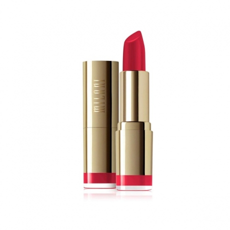 Milani Huulipuna Color Statement Lipstick Matte Kiss
