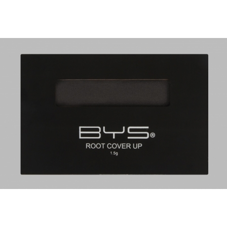 BYS Root Cover Up Black