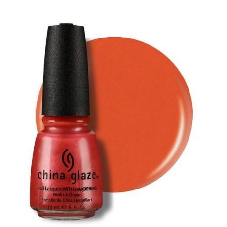 China Glaze Лак для ногтей Coral Star