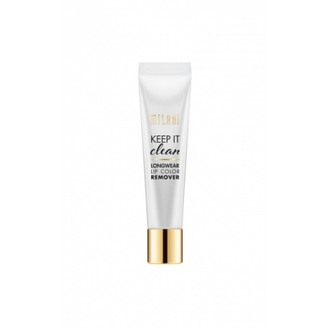 Milani Huulipunan poistoaine Keep It Clean Lip Color Remover