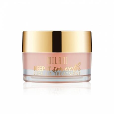 Milani Luksuslik huulehooldus Keep it Smooth Luxe Lip Treatment