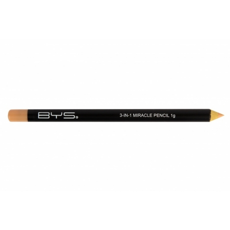 BYS 3 in 1 Miracle Pencil Light