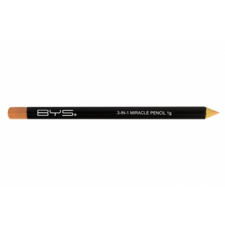 BYS 3 in 1 Miracle Pencil Deep
