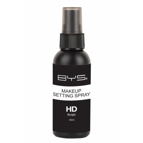 BYS Фиксирующий спрей Setting Spray HD 45мл