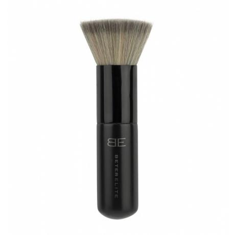 Beter Elite Make Up Brush Flat Top Kabuki