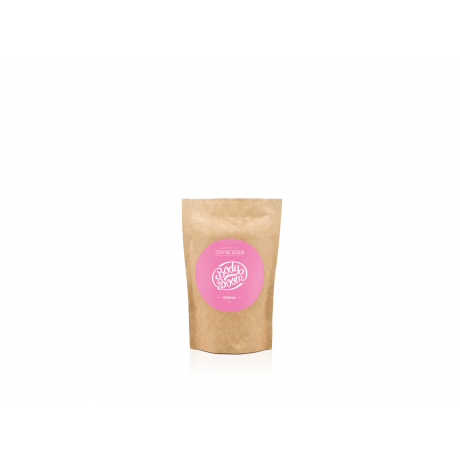 Body Boom Coffee Scrub Original 30g