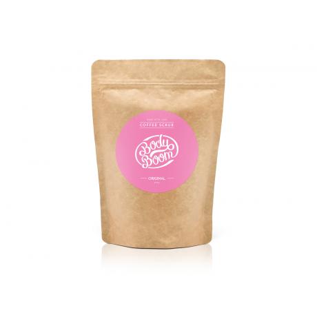 Body Boom kehakoorija Coffee Scrub Original 200g