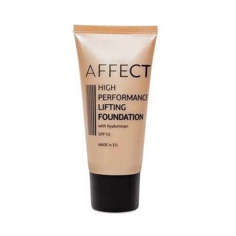 AFFECT Тональный крем High Performance Lifting Foundation with hyaluronan F04 30мл