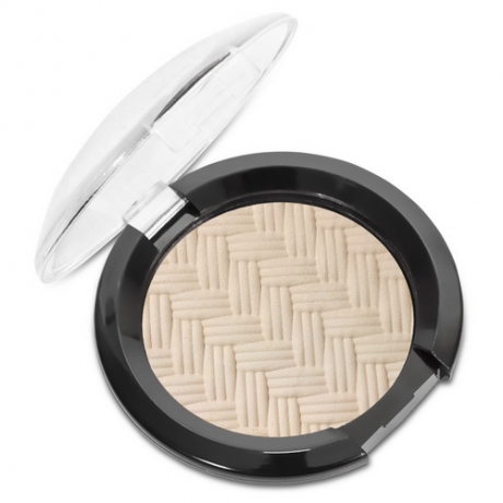 AFFECT Mineral Pressed Powder SATIN IVORY