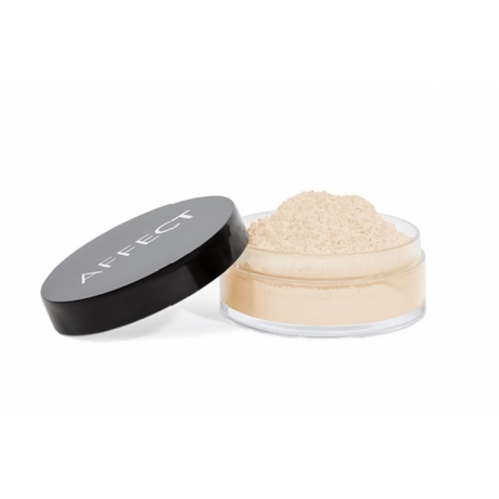 AFFECT Transparent Skin Luminizer Pearl Powder