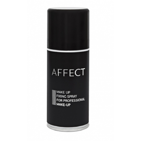 AFFECT Make up Fixing Spray For Professional Make-up 150ml