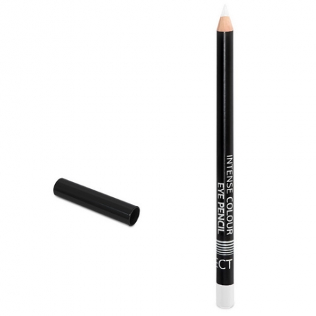 AFFECT Intense Colour Eye Pencil Long Lasting WHITE