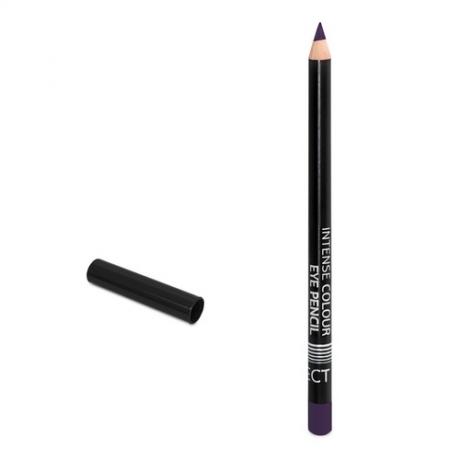 AFFECT Intense Colour Eye Pencil Long Lasting Silmapliiats Plum
