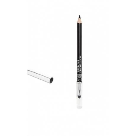 AFFECT Black Smokey Eye Pencil Silmapliiats Must