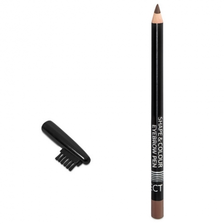 AFFECT Shape and Colour Eyebrow Pen Light Brown