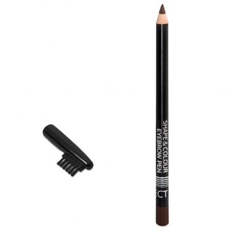 AFFECT Shape and Colour Eyebrow Pen Dark Brown