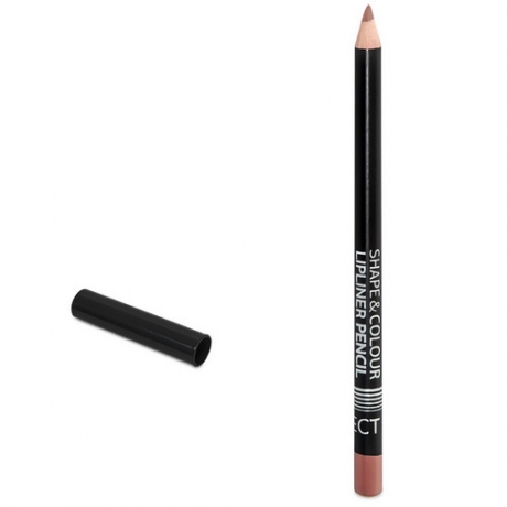 AFFECT Shape and Colour Lipliner Pencil Long Lasting Nude Beige