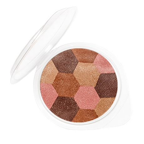 AFFECT Mosaic Pressed Bronzer Refill MOSAIC WITH BRONZE