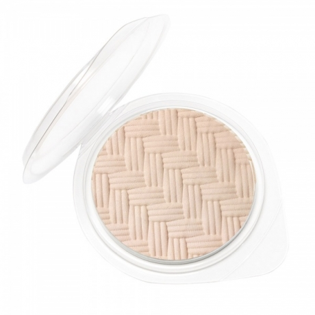 AFFECT Smooth Finish Pressed Powder Refill ROSY BEIGE