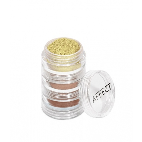AFFECT Charmy Pigment Loose Eyeshadows Set N0005