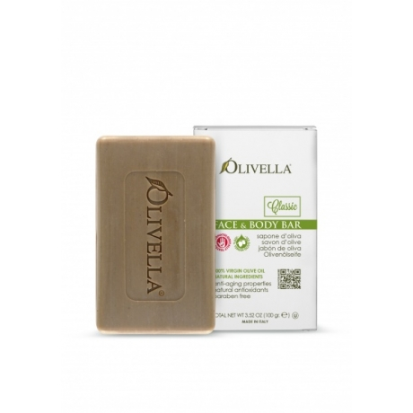 Olivella Bar Soap 150gr