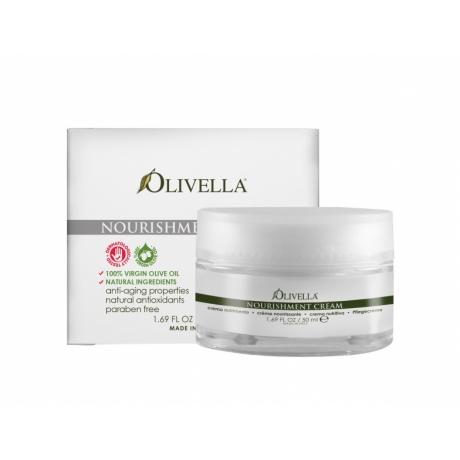 Olivella Nourishment Face Cream 50ml