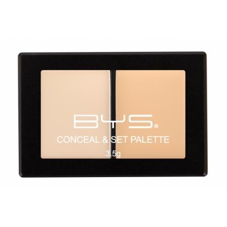 BYS Conceal Set & Palette Ivory