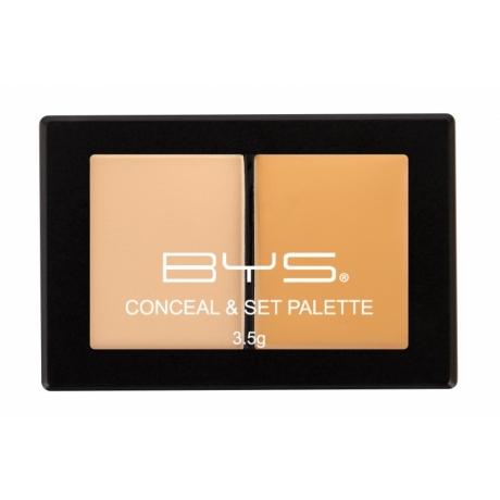 BYS Conceal Set & Palette Medium Beige