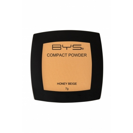 BYS Пудра Honey Beige