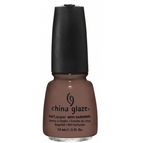 China Glaze Лак для ногтей  Foie Gras