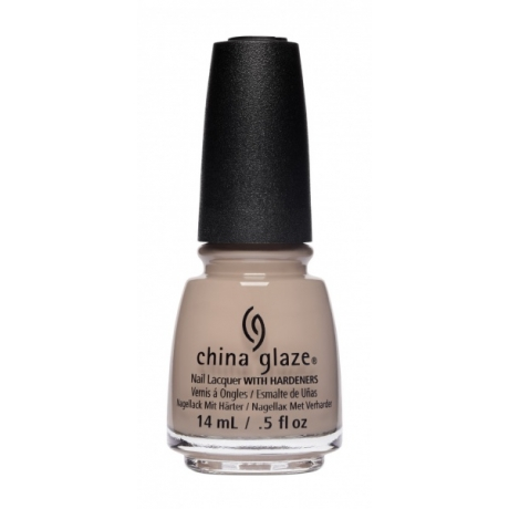 China Glaze Лак для ногтей Fresher Than My Clique